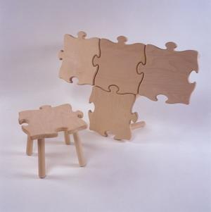 puzzle székcsoport